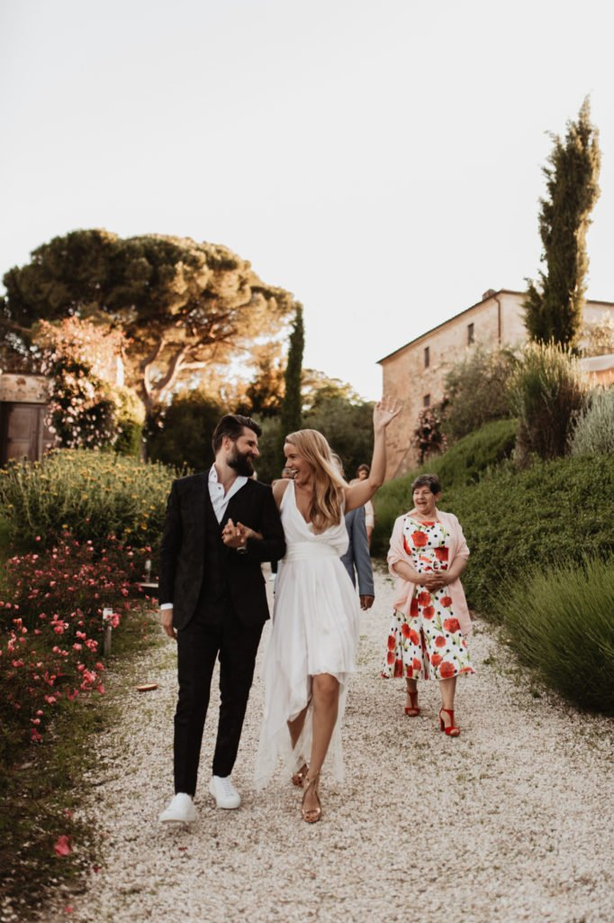 Ville per matrimoni Toscana, wedding in tuscany